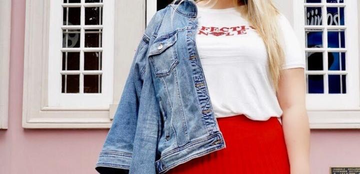GET GRAPHIC: 3 maneras de llevar una camisetaestampada