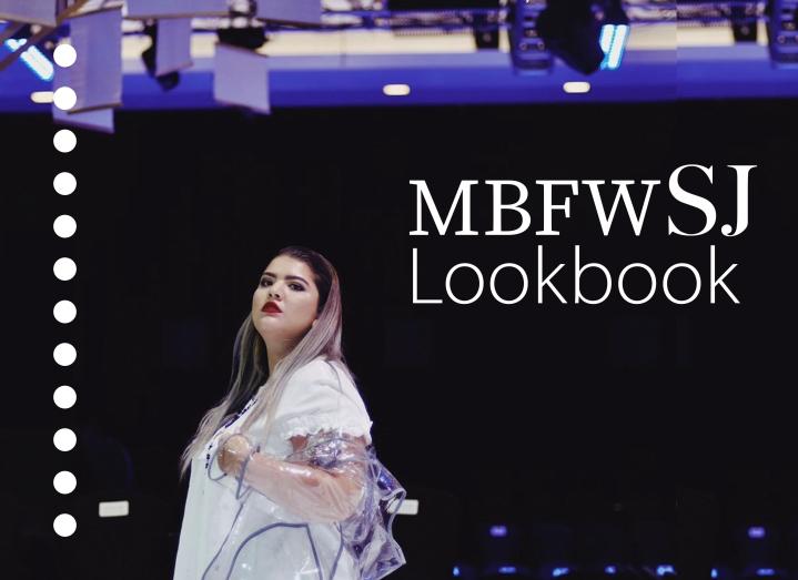 MB FASHION WEEK SJ' 18Lookbook